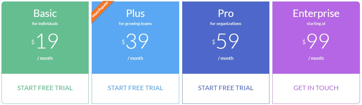 Talkroute Pricing & Features